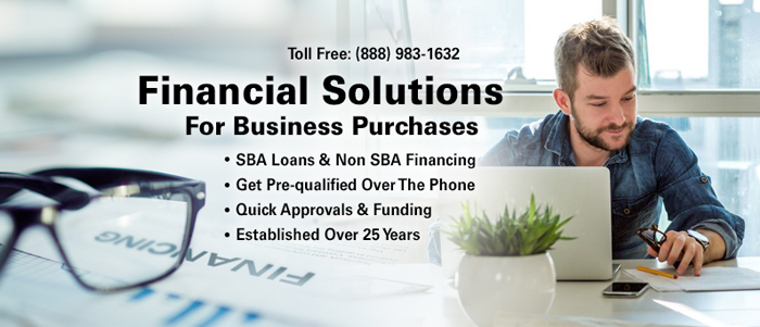 Financial Solutions for Business Purchases